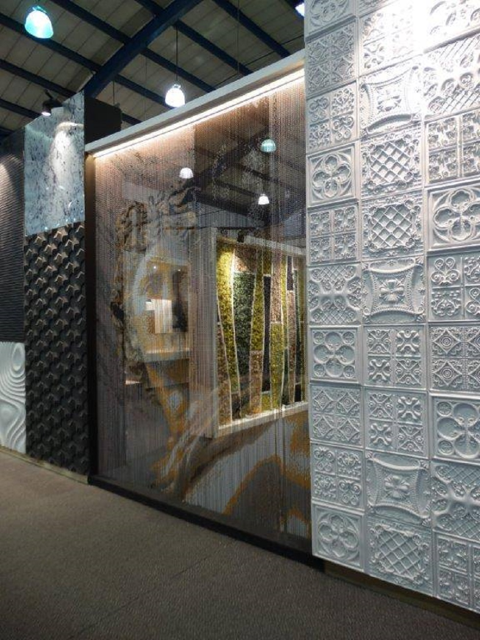 Decorative Wall Panels For Living Room: Versailles Panels