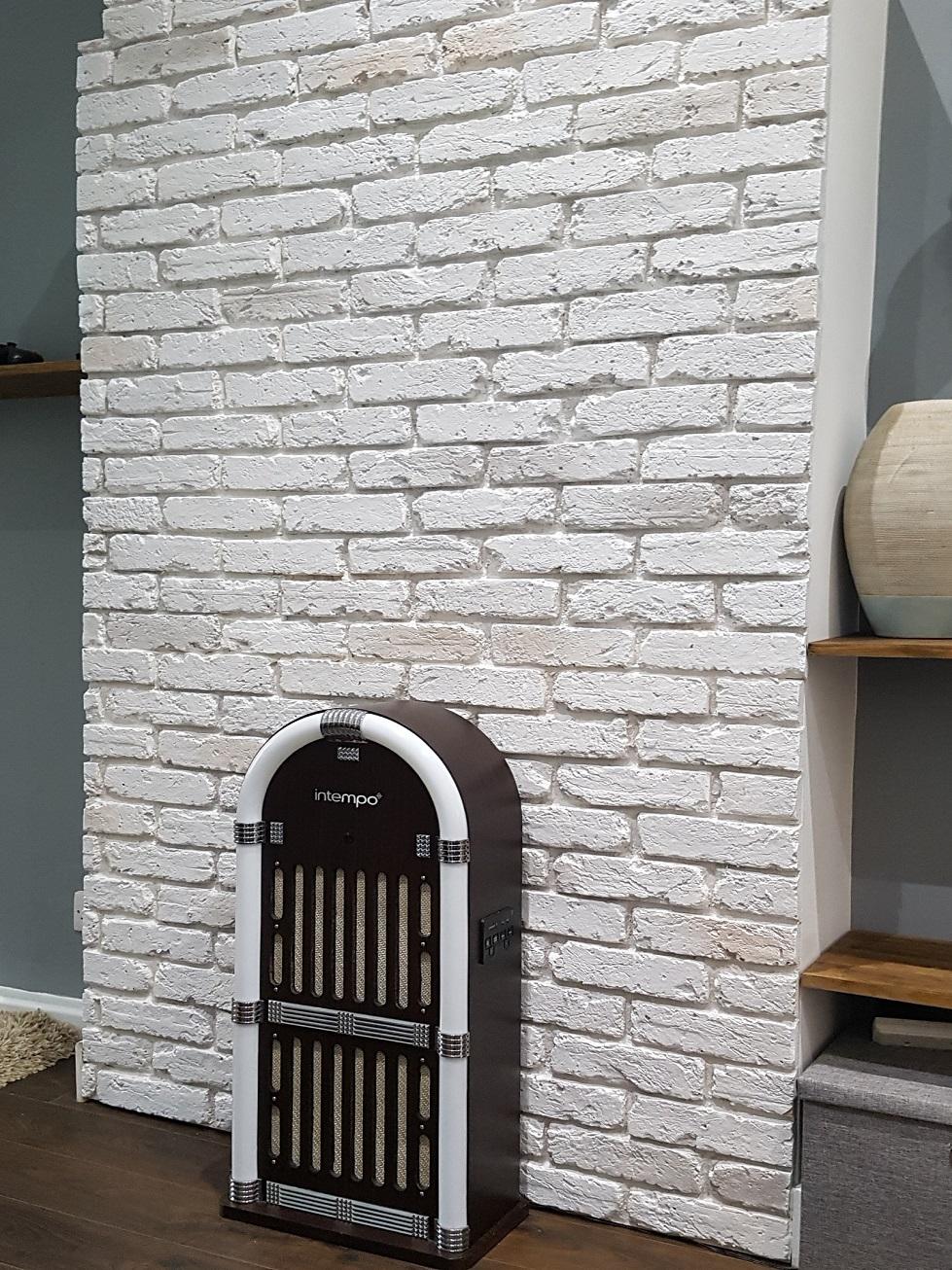 British Brick Panels Stone Panel