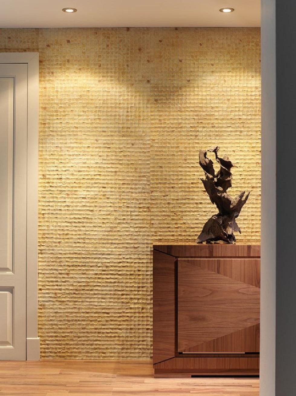 Coco Panels - Stone Panel