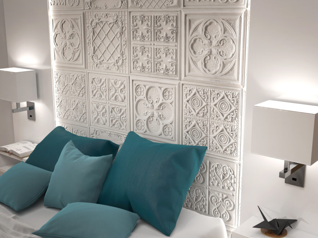 Stone Panel Decorative Stone Panels For Commercial And Residential Abodes
